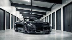 Afbeelding van Maserati GranTurismo
