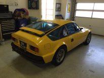 Afbeelding van Alfa Romeo Junior Zagato