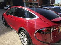 Afbeelding van Tesla Model X