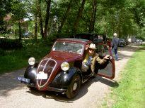 Afbeelding van Fiat Topolino