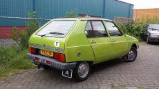 Afbeelding van Citroën Visa