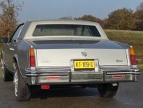 Afbeelding van Cadillac Eldorado