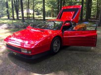 Afbeelding van Ferrari Testarossa