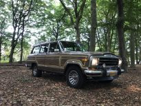 Afbeelding van Jeep Grand Wagoneer