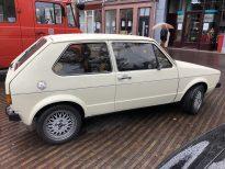 Afbeelding van Volkswagen Golf 1