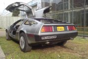 DeLorean DMC 012