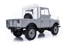 Afbeelding van Land Rover Serie 1