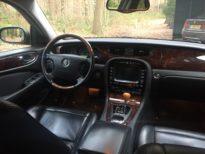 Afbeelding van Jaguar XJ8