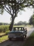 Afbeelding van Ford USA F100