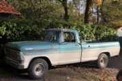 Ford USA F100