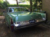 Afbeelding van Cadillac Sedan de Ville