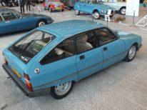 Afbeelding van Citroën GSA