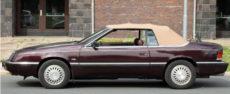 Afbeelding van Chrysler Le Baron