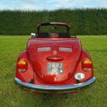 Afbeelding van Volkswagen Kever