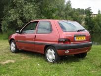 Afbeelding van Citroën Saxo