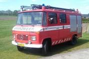 Mercedes L408G