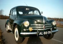 Afbeelding van Renault 4CV