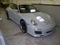 Afbeelding van Porsche 911 997