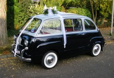 Afbeelding van Fiat Multipla