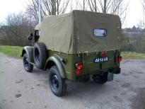 Afbeelding van GAZ 69M