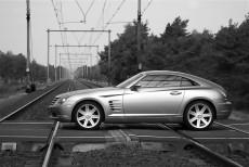 Afbeelding van Chrysler Crossfire