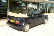 Volkswagen Golf 1 Cabriolet 1.8
