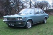 Vauxhall GLS