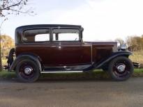 Afbeelding van Chevrolet 3800