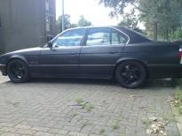 Afbeelding van BMW 530 V8