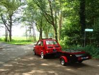 Afbeelding van Fiat 126
