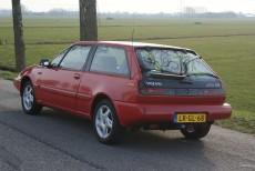 Afbeelding van Volvo 480