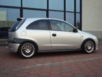 Afbeelding van Opel Corsa