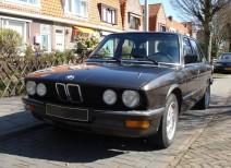 Afbeelding van BMW 524 TD