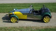 Afbeelding van Lotus sport