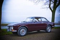 Afbeelding van Alfa Romeo Junior