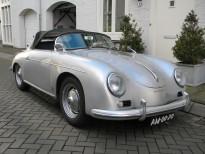 Afbeelding van Porsche 356