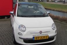 Afbeelding van Fiat 500