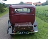 Afbeelding van Opel P4