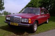 Mercedes 280 TE