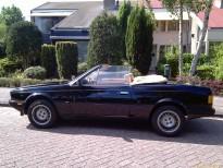 Afbeelding van Maserati Biturbo