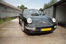 Afbeelding van Porsche 911