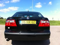 Afbeelding van Saab 9-5