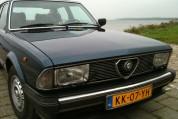 Alfa Romeo Sei