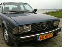 Afbeelding van Alfa Romeo Sei