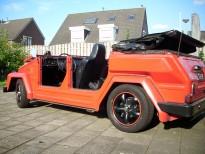 Afbeelding van Volkswagen Kubel