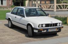 Afbeelding van BMW 318i