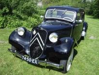 Afbeelding van Citroën Traction Avant