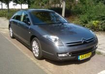 Afbeelding van Citroën C6