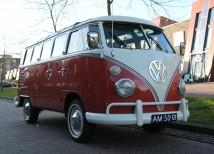 Afbeelding van Volkswagen Samba