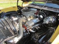 Afbeelding van Chevrolet Camaro